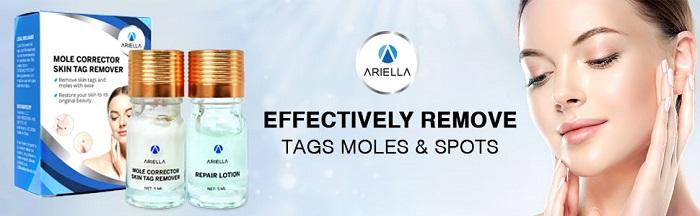 Ariella Skin Tag Remover
